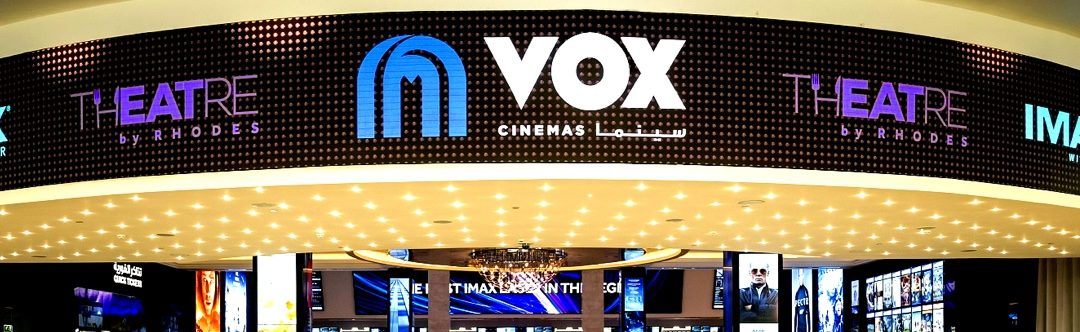 Unique X Signs Agreement with Leading Middle East Cinema Exhibitor VOX Cinemas