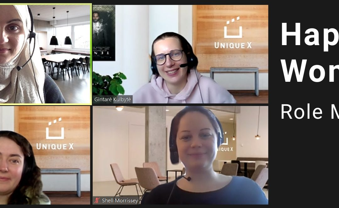 The Women Behind Unique X:  Role Models and Advice