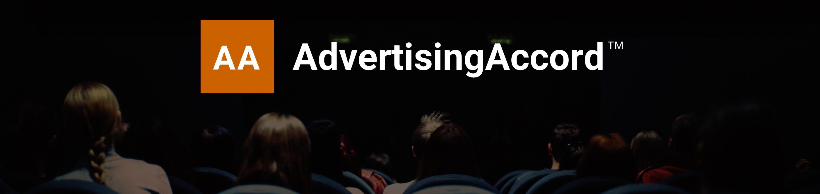 Advertising Accord Cinema Advertising