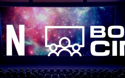 Unique X Launches Book The Cinema Private Cinema Screening Service In The UK With ODEON